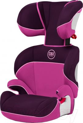 Автокресло Cybex Solution (Purple Rain)