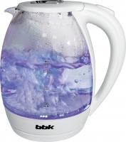 Электрочайник BBK EK1720G (белый) -