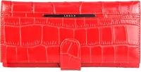 Портмоне Cedar Loren JP-515-CR FK (красный) -