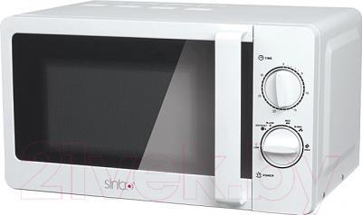 Микроволновая печь Sinbo SMO-3650 (белый)