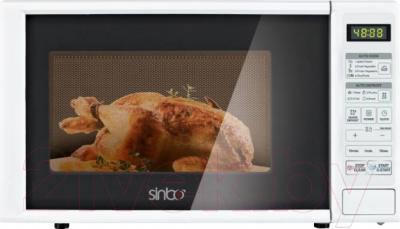 Микроволновая печь Sinbo SMO-3653 (белый)