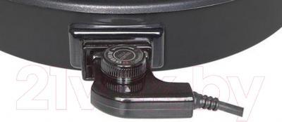 Электрическая сковорода Sinbo SP 5204 (серебристый/серый)