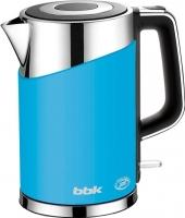Электрочайник BBK EK1750P (голубой) -
