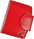 Портмоне Cedar Rovicky LF-08-BAR (красный) -