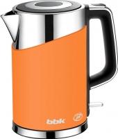 Электрочайник BBK EK1750P (оранжевый) -