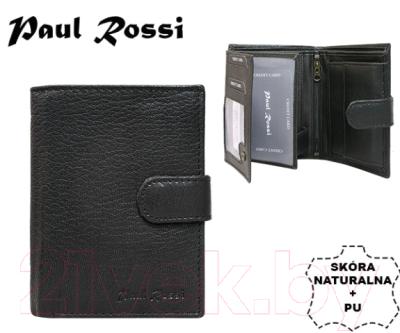 Портмоне Cedar Paul Rossi N4L-NP B.P. (черный)
