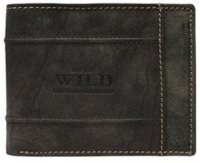 Портмоне Cedar Always Wild N992-DIS (коричневый) -