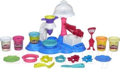 Набор для лепки Hasbro Play-Doh Сладкая вечеринка (B3399)