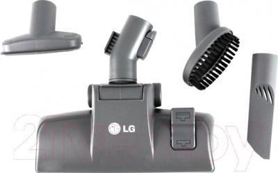 Пылесос LG VC73180NBSP