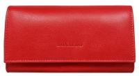Портмоне Cedar Ronaldo RD-10-CFL (красный) -