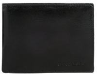 Портмоне Cedar Ronaldo RM-01-CFL (черный) -