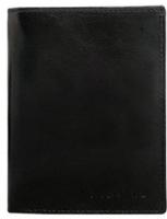 Портмоне Cedar Ronaldo RM-04-CFL (черный) -