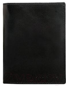 Портмоне Cedar Ronaldo RM-04-CFL (черный)
