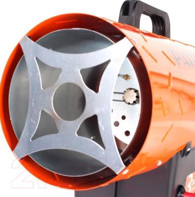 Тепловая пушка PATRIOT GS 12 - вид спереди