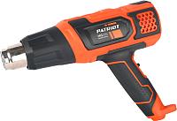 Строительный фен PATRIOT HG 205 -