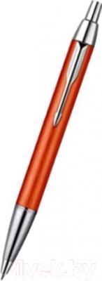 Ручка шариковая Parker IM Premium Big Red CT 1892646