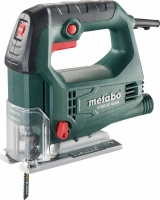Электролобзик Metabo STEB 65 Quick (601030000) -