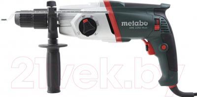 Профессиональный перфоратор Metabo UНЕ 2250 Multi (600854000)