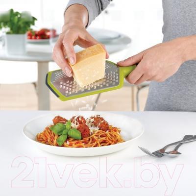 Терка кухонная Joseph Joseph Twist 20017 (зеленый)