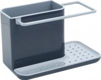 Органайзер для раковины Joseph Joseph Caddy 85022 (серый) -