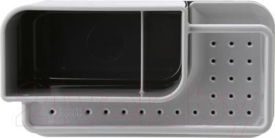 Органайзер для раковины Joseph Joseph Caddy 85022 (серый)
