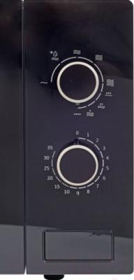 Микроволновая печь Gorenje M021MGB - панель