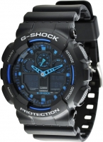 Часы мужские наручные Casio GA-100-1A2ER -