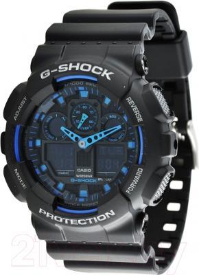 Наручные часы Casio GA-100-1A2ER