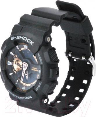 Часы мужские наручные Casio GA-110RG-1AER