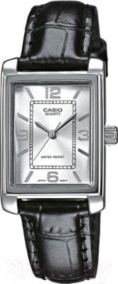 Часы женские наручные Casio LTP-1234PL-7AEF