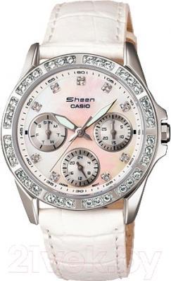 Часы женские наручные Casio SHN-3013L-7AEF