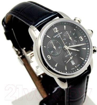 Наручные часы Certina C025.217.16.057.00