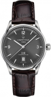 Часы мужские наручные Certina C026.407.16.087.00 -