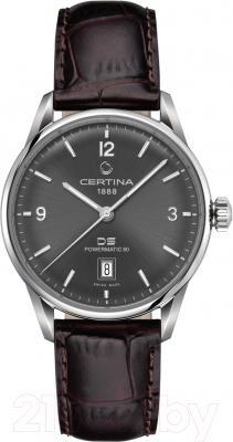 Часы мужские наручные Certina C026.407.16.087.00