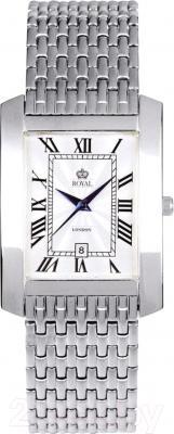 Часы мужские наручные Royal London 40018-05