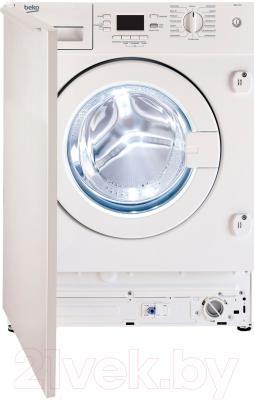 Стиральная машина Beko WMI71241