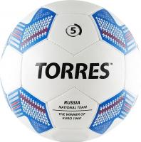 Футбольный мяч Torres EURO2016 Russia F30485 -