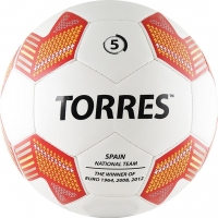 Футбольный мяч Torres EURO2016 Spain F30515 -