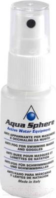 Анти-фог Aqua Sphere 542320 (30мл)