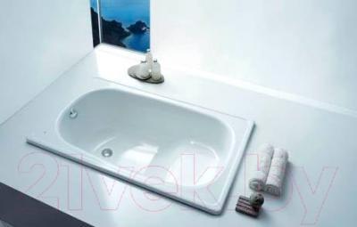 Ванна стальная BLB Europa Mini 105x70