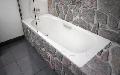 Ванна стальная BLB Atlantica 180x80