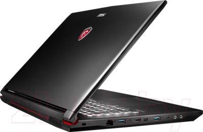 Ноутбук MSI GP72 6QE-236RU Leopard Pro