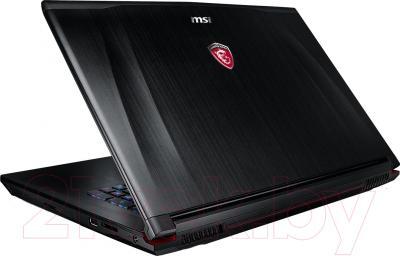 Ноутбук MSI GE72 6QC-012RU Apache