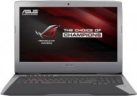 Ноутбук Asus G752VT-GC084T -