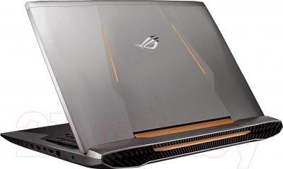 Ноутбук Asus G752VT-GC084T