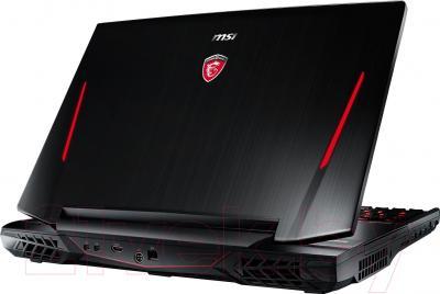 Ноутбук MSI GT80S 6QD-020RU Titan SLI