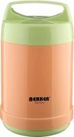 Термос для еды Bekker BK-4019 -