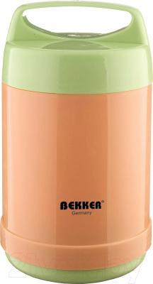 Термос для еды Bekker BK-4019