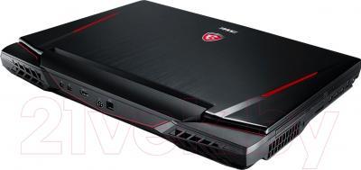 Ноутбук MSI GT80S 6QE-019RU Titan SLI