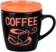 Чашка Bekker BK-8013 (коричневый) -